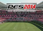 تحميل لعبة PES 2014 مضغوطة للكمبيوتر من ميديا فاير