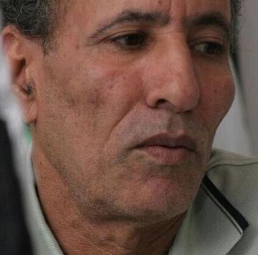 خطير …المدعو ابراهيم غالي زعيم البوليساريو يورط رسميا النظام الجزائري
