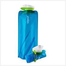 flexible water bottle from Vapur