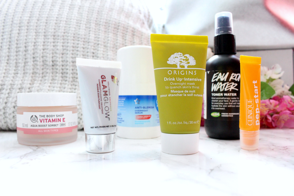 New Skincare Routine for Teenage Skin