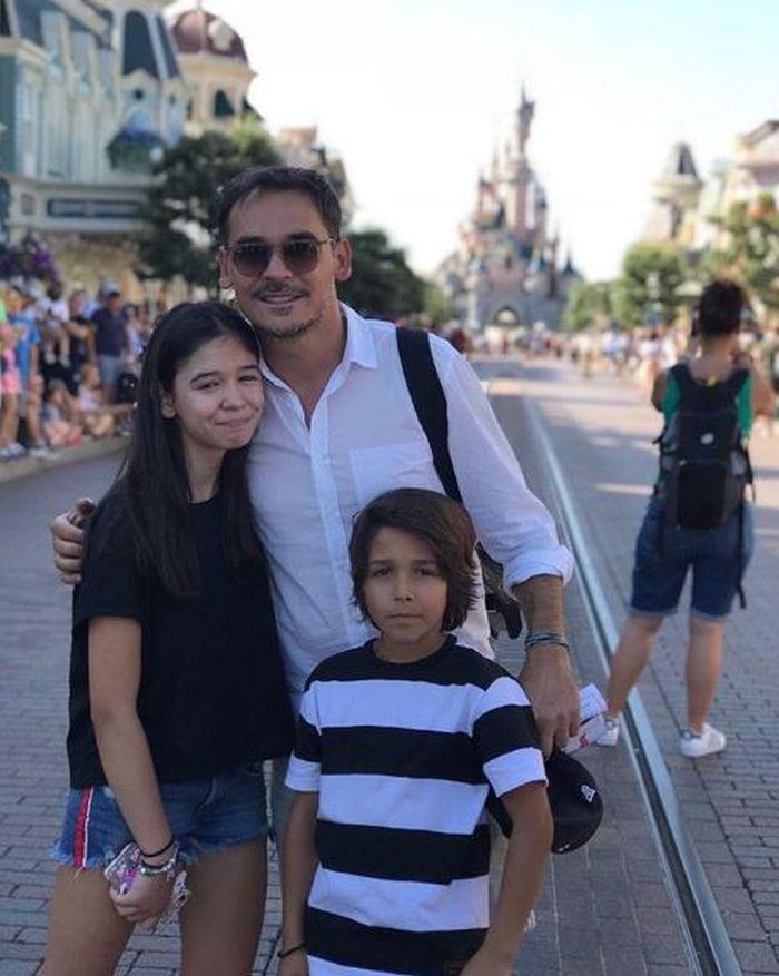 Băiatul lui Răzvan Simion este foarte apropiat de iubitul mamei sale. Diana este din nou fericită