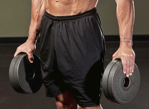 عضلات الرست والساعد