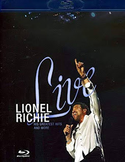 Lionel Richie: Live His Greates Hits And More [BD25]