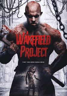 مشاهدة فيلم A Wakefield Project 2019 مترجم