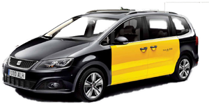 Airport Taxi Services Barcelona Spain | Fast & Safe Journey
