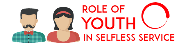 Role of Youth in Selfless Service