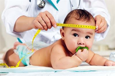 Các chất dinh dưỡng cần thiết cho trẻ sơ sinh