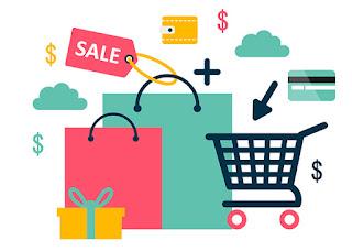 أفضل تطبيقات التسوق والشراء للأندرويد مجانا
