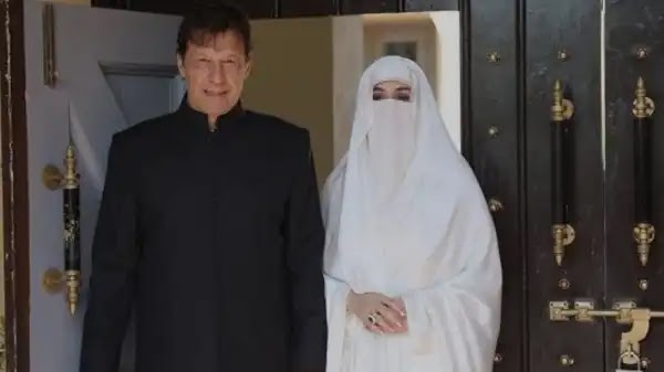PM Imran Khan's wife Bushra Bibi also tests positive for COVID-19