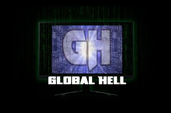 6 Nama Kelompok Team Hacker Terkenal di Dunia - Global Hell
