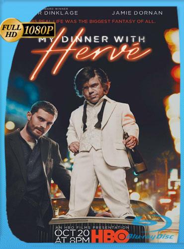 Mi Cena Con Hervé (2018) HD [1080p] Latino Dual [GoogleDrive] TeslavoHD