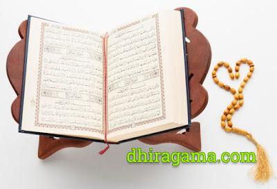 Izhar Syafawi : Penjelasan, Cara Membaca dan Contoh-Contohnya