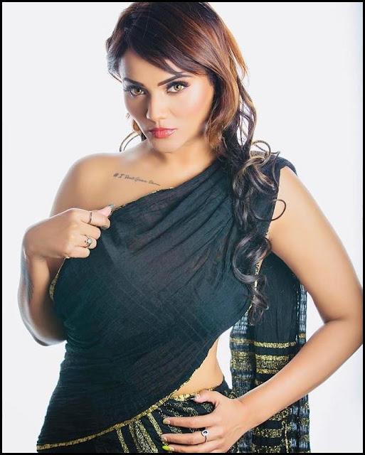 Jinnie Jaaz - Jane anjane mein part 2 Ullu App Web Series Actress