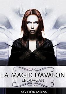 La Magie D'Avalon 6. Léodagan PDF