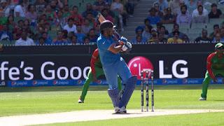Rohit Sharma 137 vs Bangladesh | 7th ODI Hundred Highlights