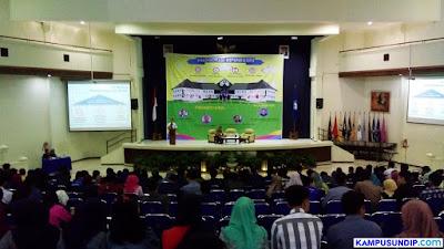 Inaugurasi Diponegoro