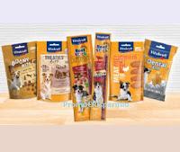 """Concorso """"Snackando"""" : vinci pack di prodotti Vitakraft"""