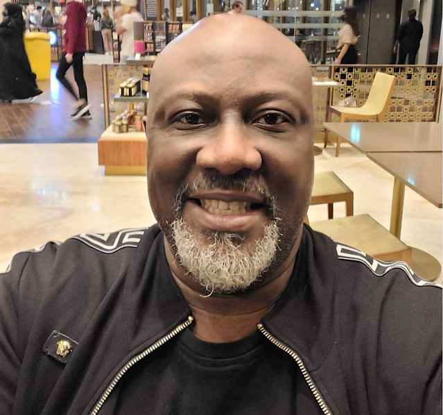 Insecurity: Dino Melaye asks God to sprinkle wrath on Inept APC Govt and the abundant criminals(Video)