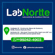 LabNortte - 2ª Unidade