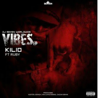 Download Audio |  DJ Seven Ft. RUBY – KILIO. mp3