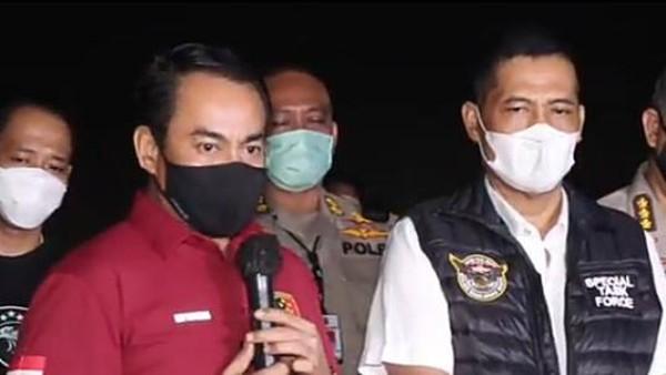 FPI Sebut 18 Lebih Luka Tembak pada 6 Laskar, Polri: Kami Berdasarkan Ahli