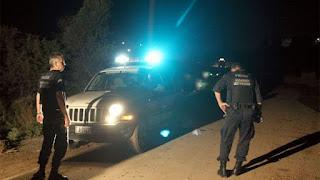 Αλβανός κακοποιός έκοψε το βραχιολάκι και δραπέτευσε