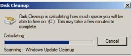 Tips Mengatasi dan Membersihkan Hard Disk Drive C yang Penuh