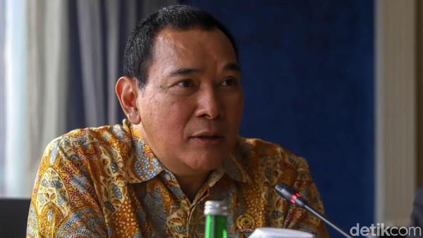 Tommy Jadi Ketua Dewan Pembina di Berkarya Muchdi Pr, Ada Deal?