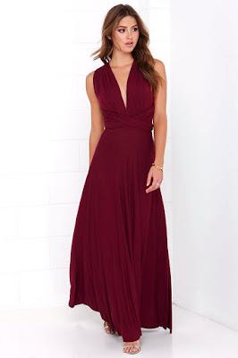 vestidos formales para mujer joven