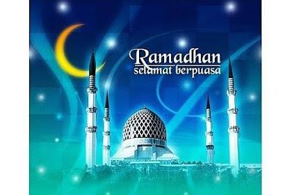 Hukum Shalat Kafarat Di Jum 'at Terakhir Bulan Ramadhan