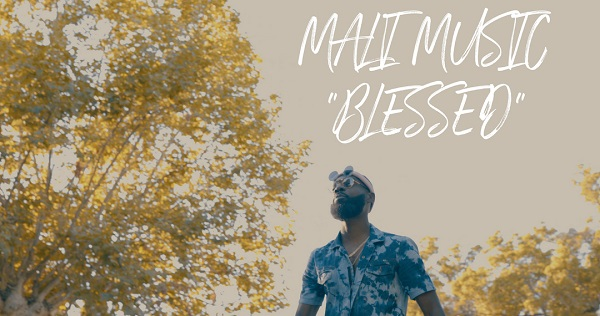 Video: Blessed By Mali Music