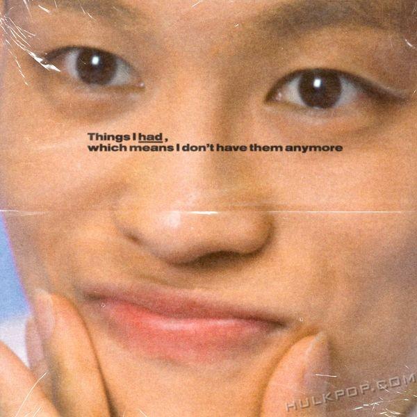 Cimona – Things I had – Single