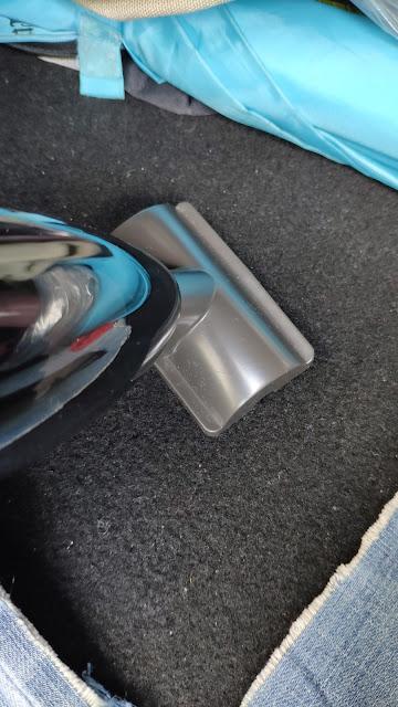 小米有品 x 順造隨手吸塵器Z1, 純白美型 吸力強勁 - 17