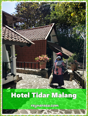 hotel di Malang kota