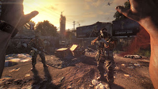 Download Dying Light Highly Compressed