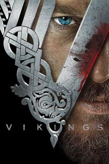 Ver online descargar Vikingos (Vikings) Sub Español