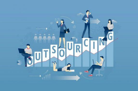 Perusahaan Outsourcing Sebagai Alternatif Mencari Pekerjaan