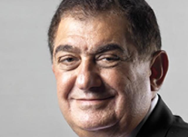 El empresario y filántropo yucateco José Chapur, hospitalizado por COVID en Miami. Líderes Mexicanos