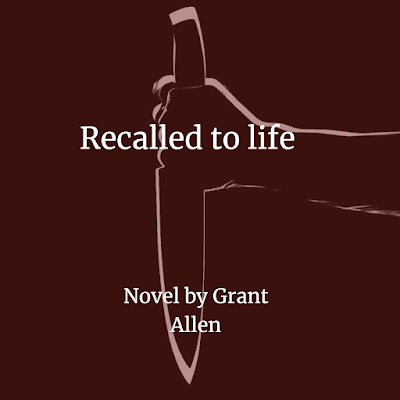 Recalled to life Free PDF Novel