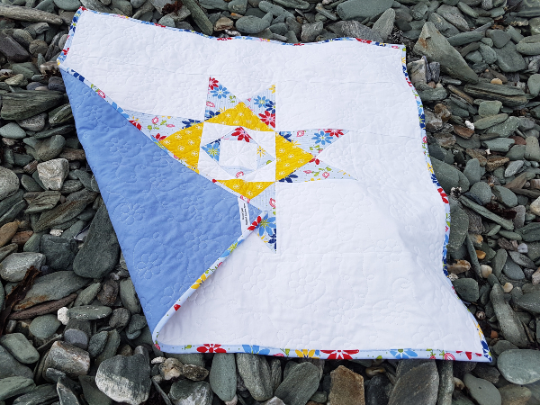 You're a Star mini quilts | DevotedQuilter.com