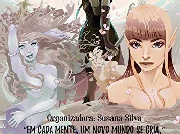 [Resenha]: IMAGINARIUM/ANTOLOGIA — de Susana Silva e outros