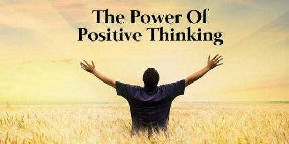 A New Day: A Positively Positive Outlook