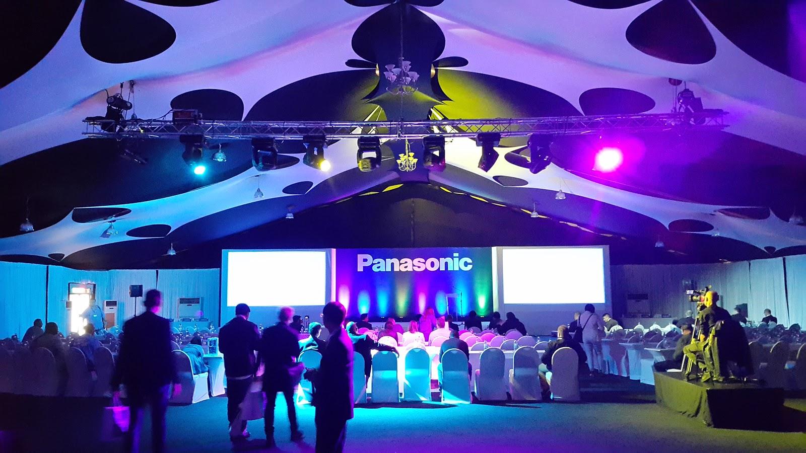 2016 Panasonic Expo