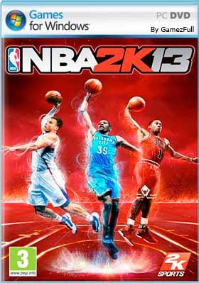 Descargar gratis NBA 2K13 PC Full Español