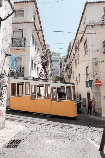 Funicular da Bica Tram | Tips and Tricks