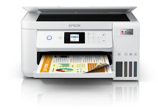 Epson EcoTank L4260 Driver Downloads, Review And Price
