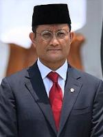 Juliari Peter Batubara adalah Menteri Sosial  Profil Juliari Batubara - Menteri Sosial Kabinet Indonesia Maju