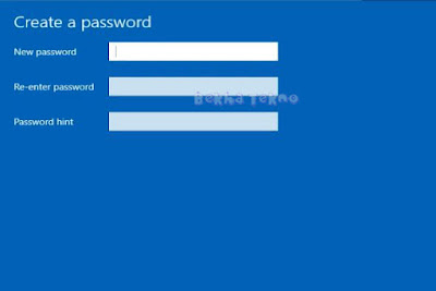 √ Tutorial Lengkap Cara membuat Password Di Laptop Windows 10 Dengan Mudah Dan Aman