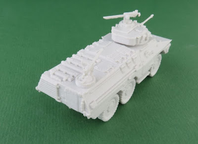 Ratel IFV picture 20