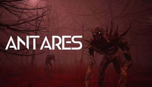 Antares is an action, shooter, and horror game developed by Sonaloux Entertainment for the PC platform.